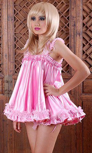 from Carson satin dolls transgendered
