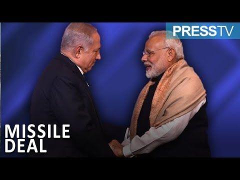 #latestnews#worldnews#news#currentnews#breakingnewsPress TV News : Israeli missile deal with India back on track