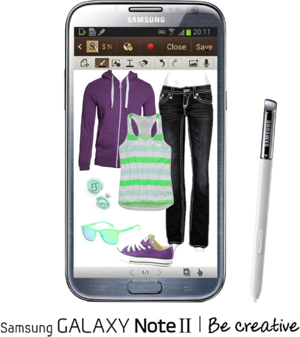 """""""My Style"""" by callico32 on Polyvore"""