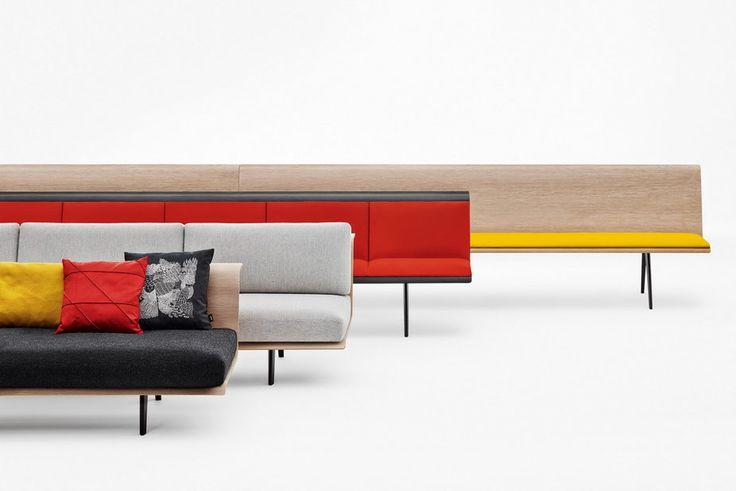 Chaiselongue Sofa Lounge Möbel Grau | Terrasse | Pinterest | Sofa Lounge,  Lounge Möbel Und Lounges