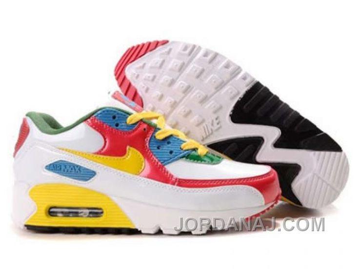 Womens Nike Air Max 90 W90037
