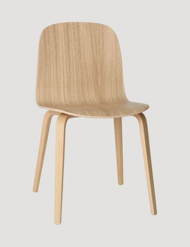 Visu - Modern Scandinavian Design Chair by Muuto - Muuto