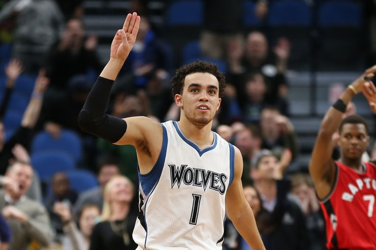 Tyus Jones had his cellphone pressed to his ear o n draft night in 2015 —  just like every executive, agent and first-round prospect in basketball.    Flip Saunders was on the other end...