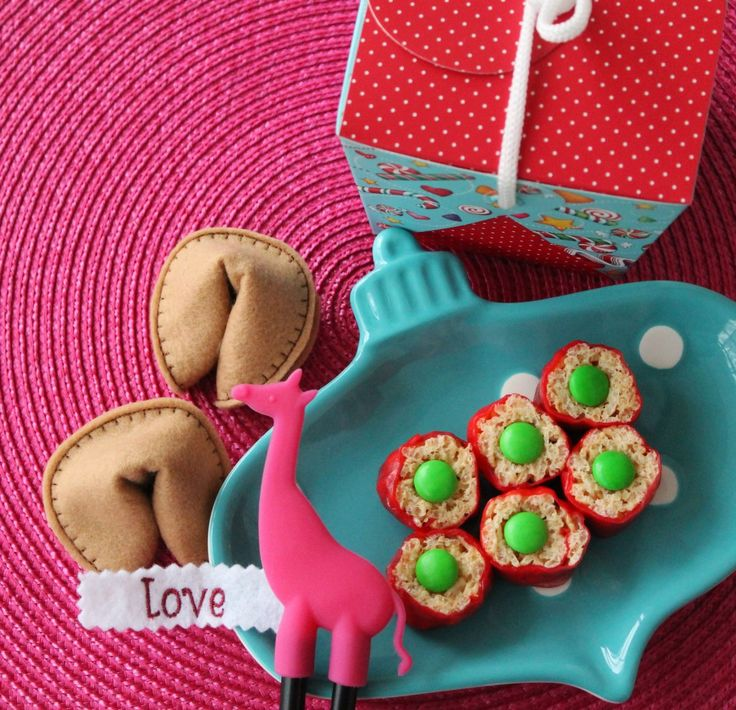 Candy Sushi Gift - recipe and link to create this adorable gift!
