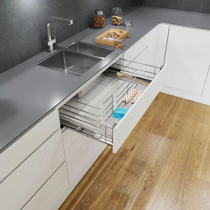 Подсветка на кухне под шкафами светодиодами фото стоит