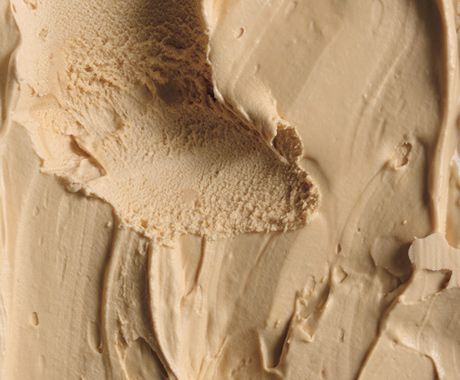 Salted Carmel ice cream.....has become my favorite. Its beyond amazing.