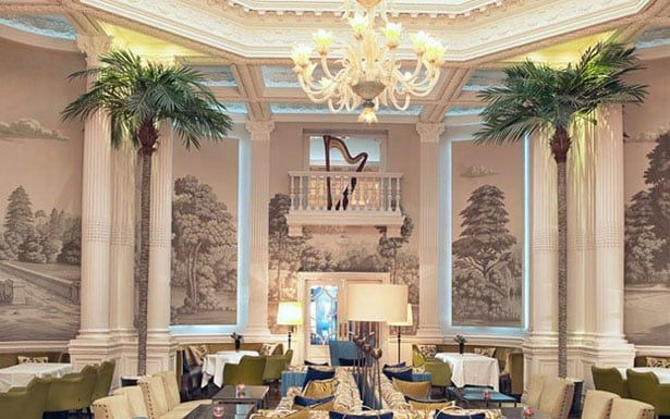 Read the The Balmoral Hotel, Edinburgh hotel review on Telegraph Travel. See great photos, full ratings, facilities, expert advice and book the best hotel deals.