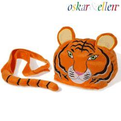 Masti si seturi de deghizare cu animale pentru copii