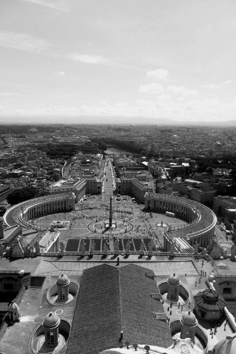 S. Pietro Basilica