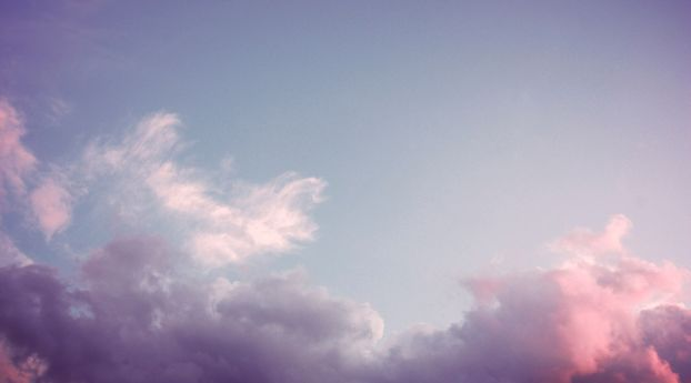 Sky Clouds Pink Wallpaper Hd Nature 4k Wallpapers Images Photos And Background Wallpapers Den Aesthetic Desktop Wallpaper Aesthetic Wallpapers Desktop Wallpaper Art Desktop wallpaper clouds aesthetic