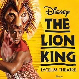 Acheter des billets pour The Lion King à Lyceum Theatre auprès du revendeur officiel, Visit London Tickets ( Tickets. London)