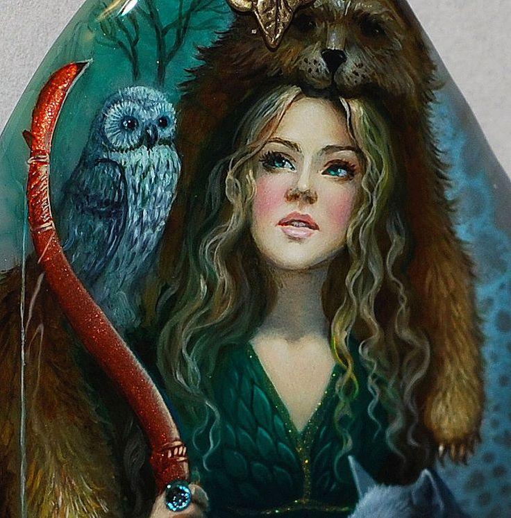 Картинки о животных берегиня