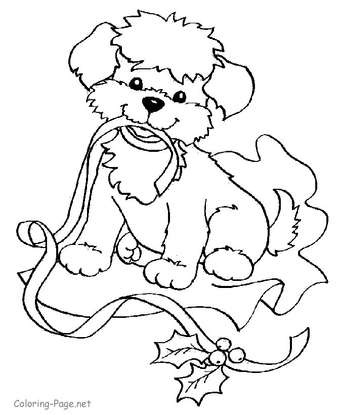 christmas coloring pages dozens of cute christmas sheets and pictures to print and color