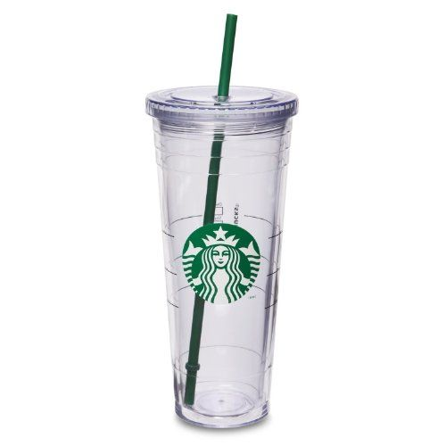 Starbucks Cold Cup Venti 24 oz Starbucks