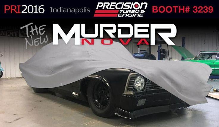 1000 ideas about murder nova on pinterest custom cars. Black Bedroom Furniture Sets. Home Design Ideas