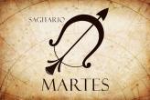 Sagitario - Martes 27 de enero: Una transformación amorosa