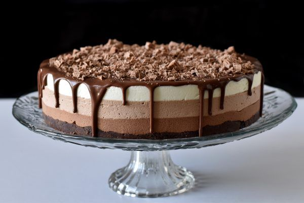 Oreo Dessert Recipes Brownies
