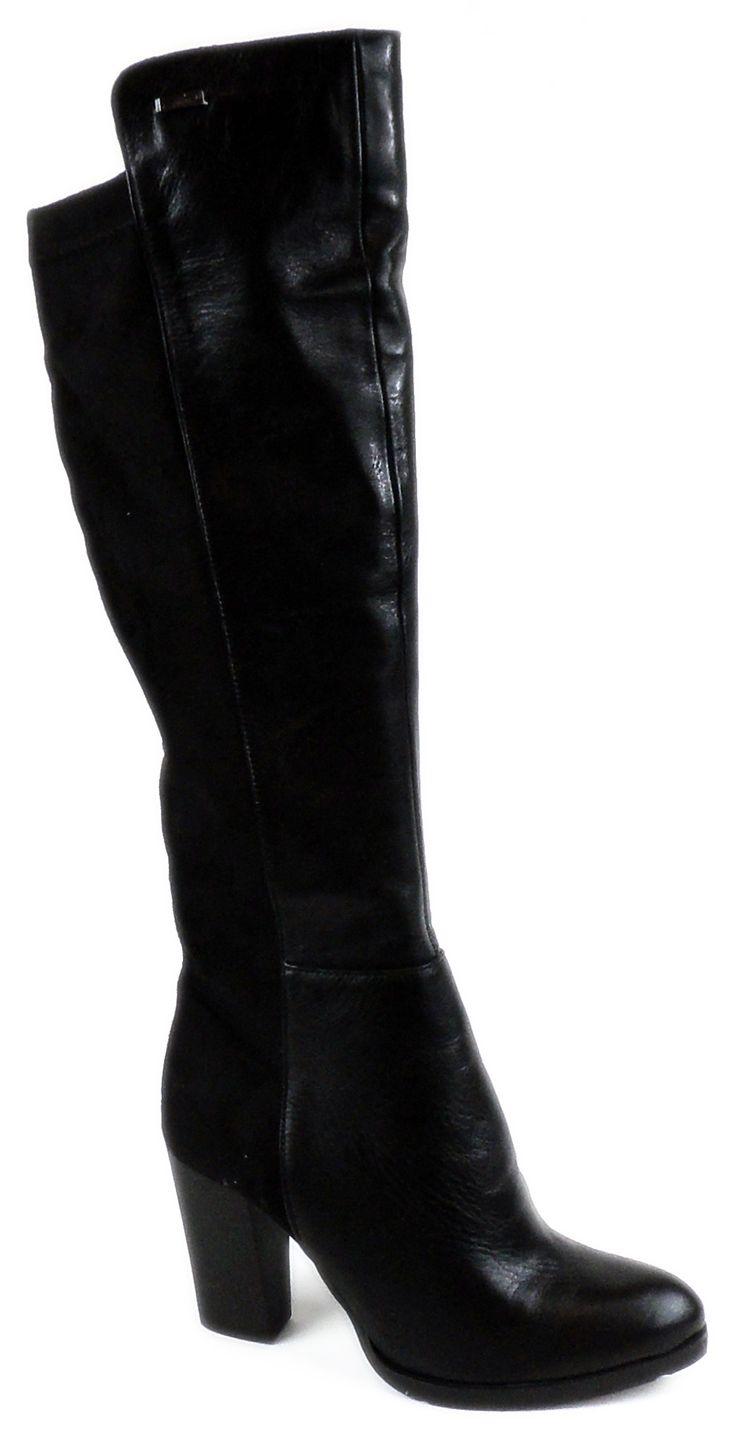 Przyodziej się w najgorętsze trendy tego sezonu, wkładając na nogi markowe kozaki Intershoe!  http://www.intershoe.com.pl/kozaki-1470886d