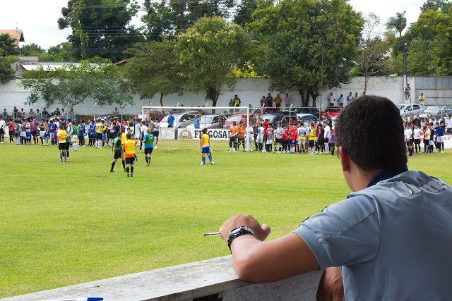 ESPORTE: Olheiros do Palmeiras e Atlético estarão em Cabo F...