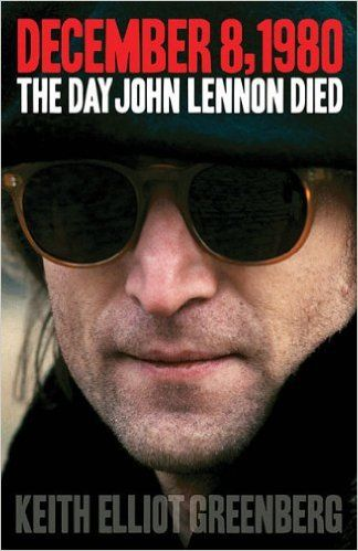 "Happy Birthday to Keith Elliot Greenberg, author, ""December 8. 1980""! 2010 PODCAST INTERVIEW  KEITH ELLIOT GREENBERG podcast excerpt: ""John Lennon could have lived anywhere in the world. He chose to live in New York... The police officer who was the first on the scene (of the murder) covered the Beatles when they came to Shea Stadium in 1965, not knowing that night, December 8, 1980, that John Lennon would be another part of his story.""…"