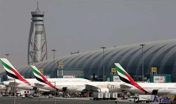 Fog at Dubai Airport delays Muscat flights