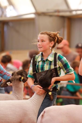 AMAZING article about why 4-H is such an awesome program for kids to be a part of!