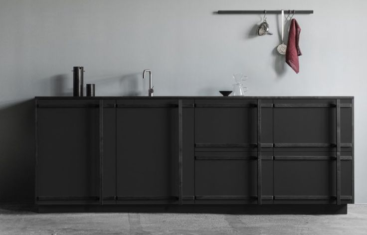 Spana in Reforms nya köksdesign för Ikeamöbler   Residence