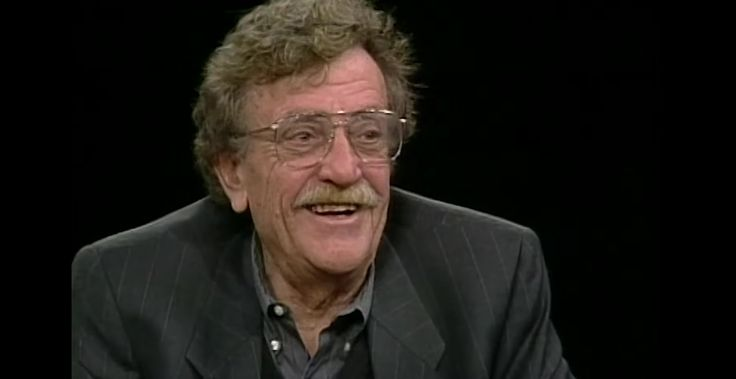 10 things Kurt Vonnegut said better than anyone you know