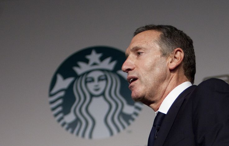 Starbucks CEO redefines his role with a focus on payments