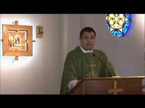 MI RINCON ESPIRITUAL: Homilia y Lectura Del Evangelio Del Dia De Hoy Mie...