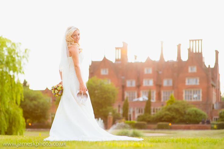 Dunston Hall Wedding, Norfolk. www.jameskphoto.co.uk
