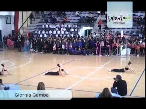 TalentoGo - Giorgia Gamba - Video Social - TalentoGo
