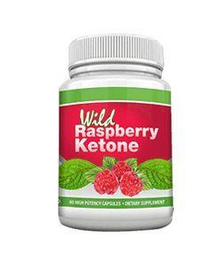 Wild Raspberry Ketone