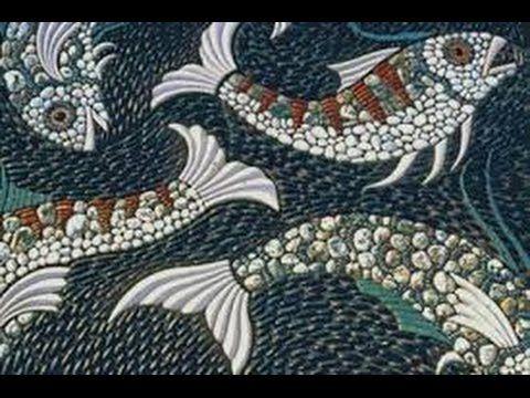 мозаика из гальки: 18 тыс изображений найдено в Яндекс.Картинках