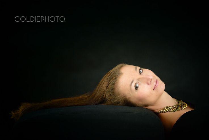 KOBIETY | Goldie Photo