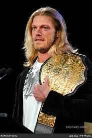 Image result for edge wwe