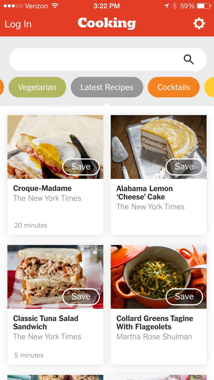 25 best uiios native images on pinterest baking recipes cooker nyt cooking recipes from the new york times design patterns pttrns forumfinder Images