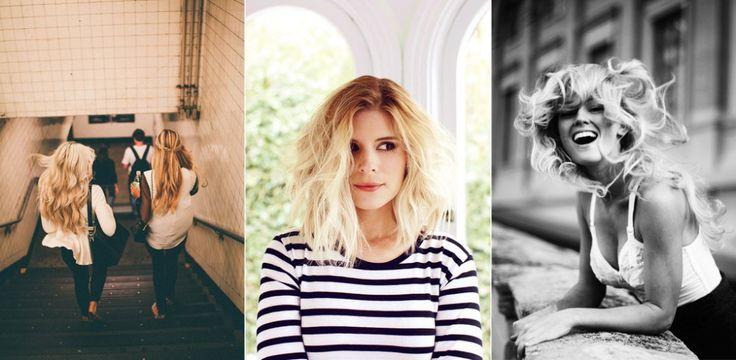 10 Probleme, die nur Blondinen kennen