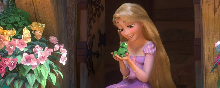 I got Tangled! Which Disney Movie Should You Watch with Your Best Friend? | Quiz