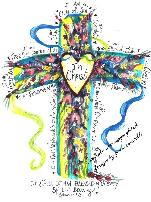 Ephesians 1:3 www.stmarys-stuart.org