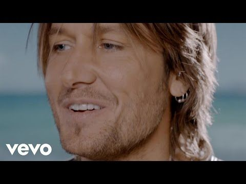 Keith Urban - 'Til Summer Comes Around - YouTube