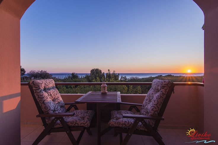 11/10/17: #Liviko_apartments #Frangokastello #Sfakia #Chania #Crete #Greece www.livikoapartments.gr