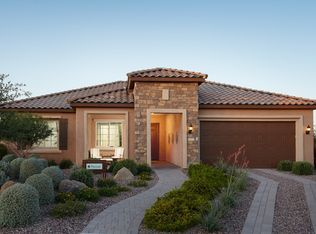 Pursuit, Sun City Anthem at Merrill Ranch at Florence, AZ 85132. View 13 photos of this $227,990, 2 bed, 2.0 bath, 2023 sqft new construction single family home built in 2017 by Del Webb.