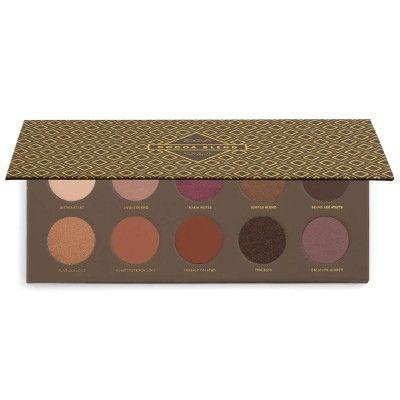 Palette Cocoa Blend ZOEVA https://www.zoeva-shop.de/en/eye-makeup/palettes/cocoa-blend-eyeshadow-palette/a-9008579/