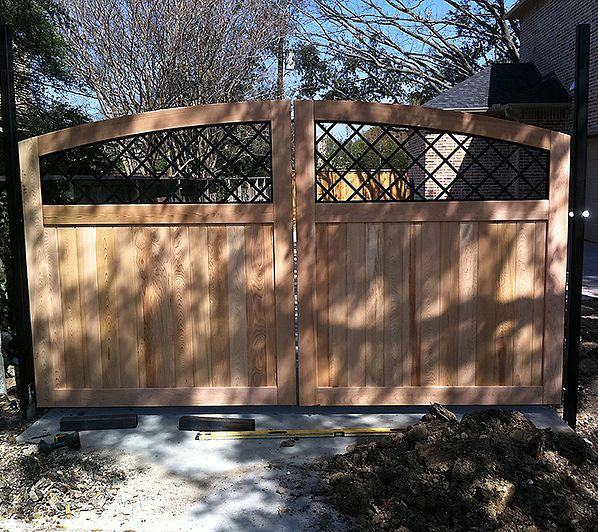 visit lone legacy automatic gates photo gallery to see driveway gates electric gate openers