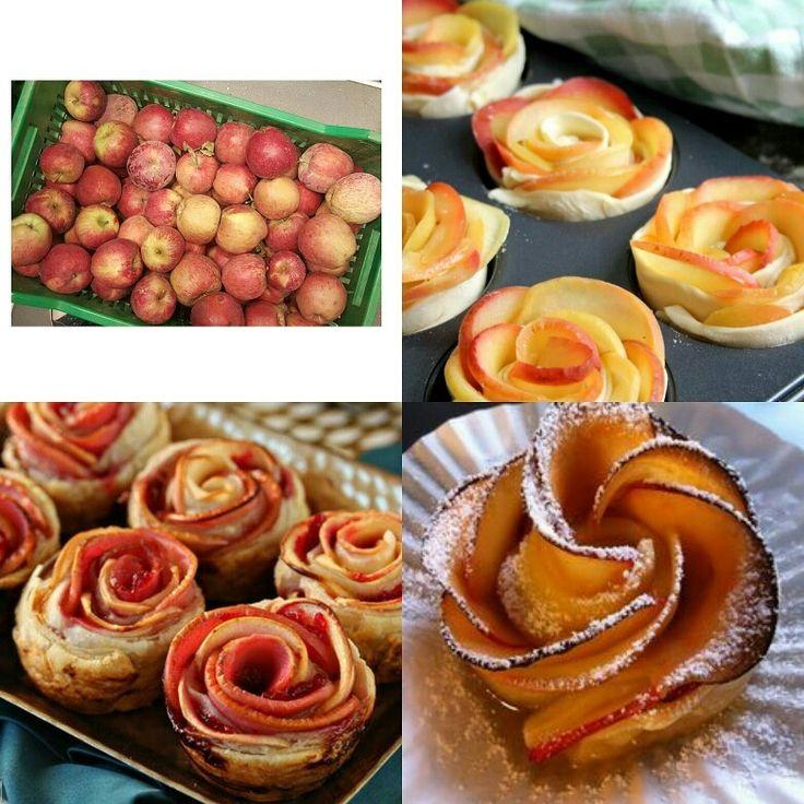 Threpsis superfood apple roses