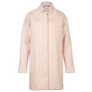 Numph Irene jacket, Orange Salmon, medium