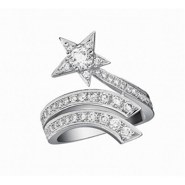 21 best Star shape rings images on Pinterest Diamond engagement