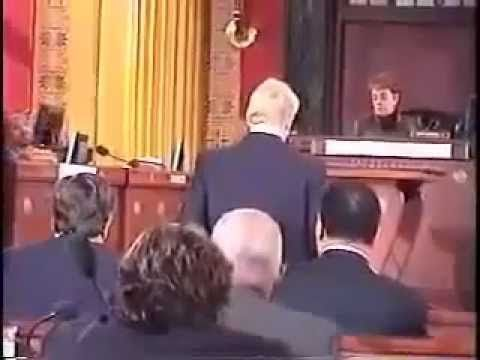 Ron Paul electronic voting machines are rigged! here's proof