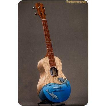 ukulele art - Szukaj w Google